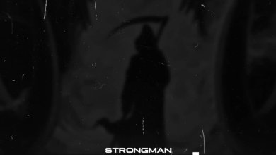 Photo of Strongman – King of gods (Prod. by TubhaniMuzik)