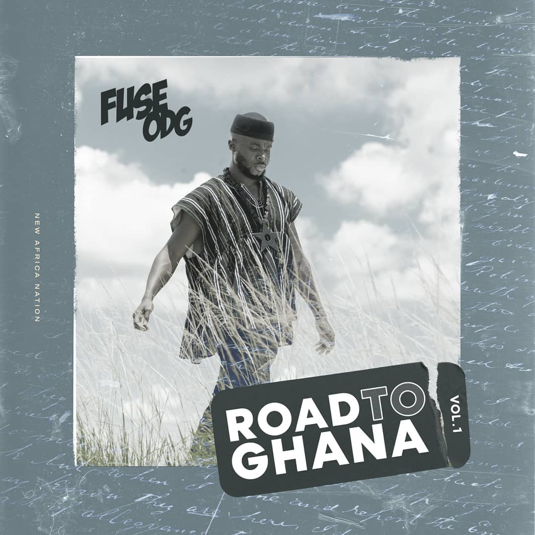 Fuse ODG Feat. M.anifest – Buried Seeds