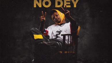 Photo of Kelvyn Boy Feat. M.anifest – Yawa No Dey