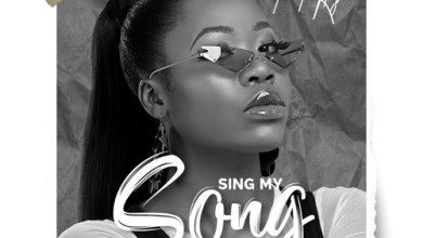 Photo of Freda Rhymz – Sing My Song (Prod. By Dannybeatz)