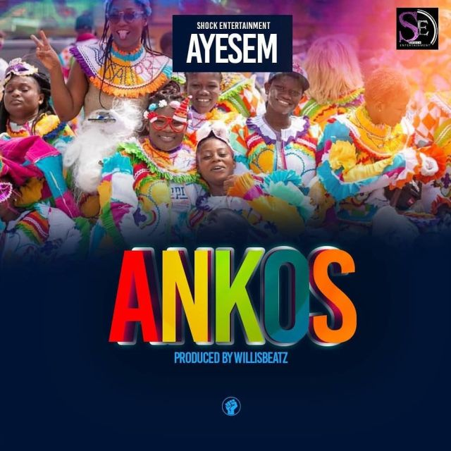 Ayesem – Ankos (Prod. By WillisBeatz)