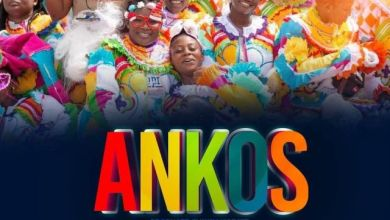 Photo of Ayesem – Ankos (Prod. By WillisBeatz)