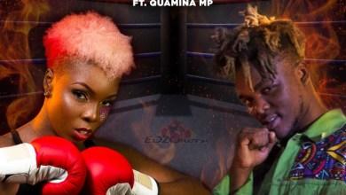 Photo of Feli Nuna – Azumah (Remix) ft. Quamina Mp (Prod. by Fizzi)