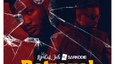 Photo of Lyrical Joe – Betrayal ft. Sarkodie (Prod. by Phredxter)