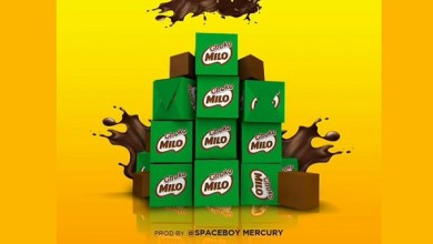 Photo of Olamide – Choco Milo (Instrumental)