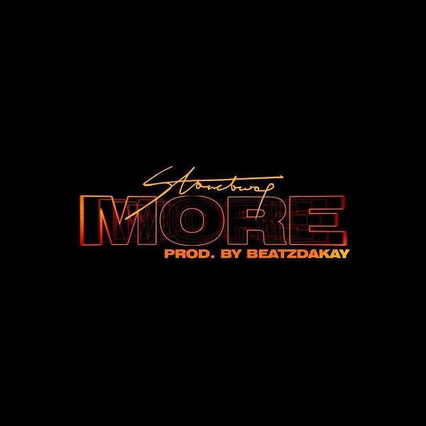 Stonebwoy – More (Prod. by BeatzDakay)