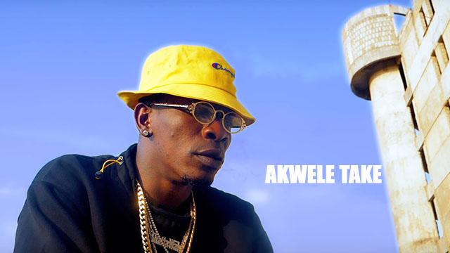 Shatta Wale – Akwele Take (Official Video)