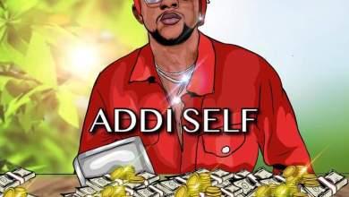 Photo of Addi Self – Where Di Money (Prod. by TraceBeatz)