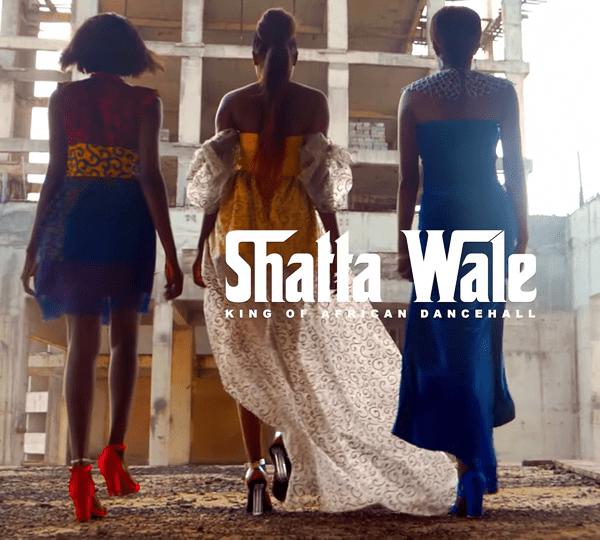 Shatta Wale – Akwele Take