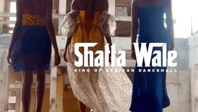 Photo of Shatta Wale – Akwele Take