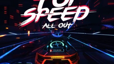 Photo of Shatta Wale – Top Speed (All Out) (Prod. By Beatz Vampire)