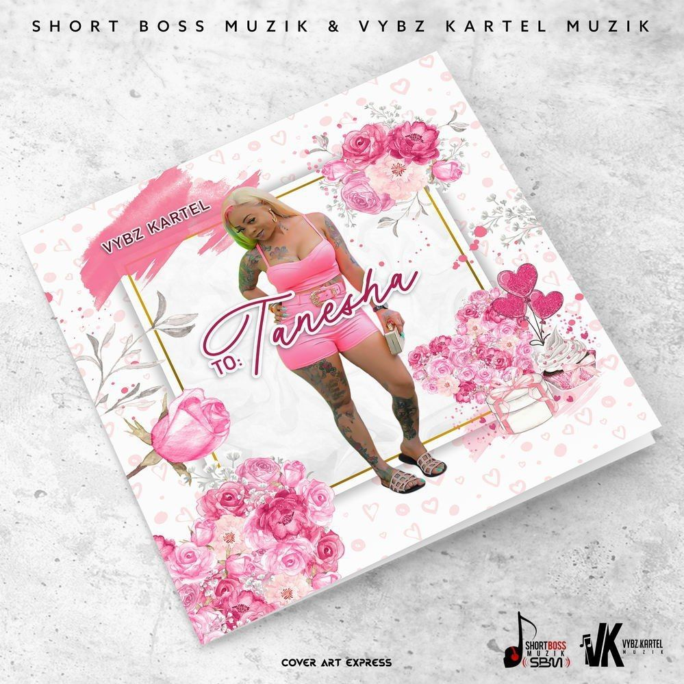 Vybz Kartel – More Than You Recieve ft. Jesse Royal