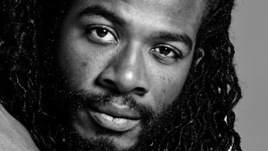 Photo of Gyptian – The Best (Prod. by Barkley Productions)