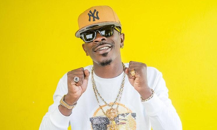 Shatta Wale – Gather Around