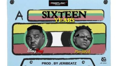 Photo of Stay Jay – Sixteen Years ft. Medikal (Prod. by Jeri Beatz)