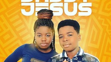 Photo of Alifted – Daddy Jesus(Audio and Video)