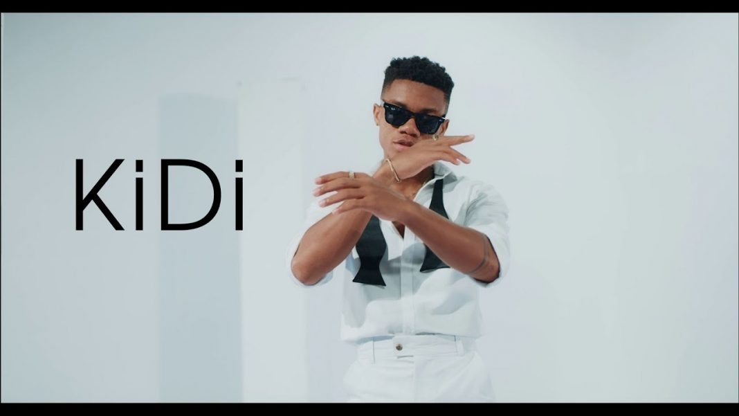 KiDi – Enjoyment (Official Video)