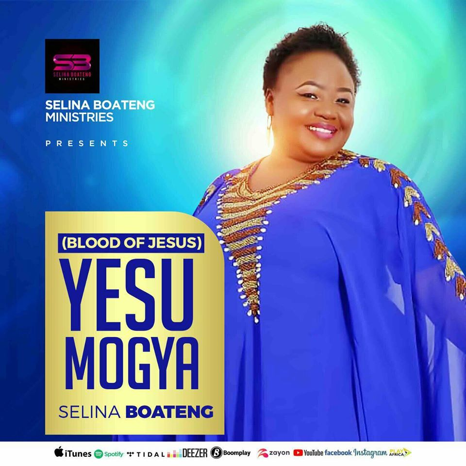 Selina Boateng – Yesu Mogya (Blood Of Jesus) (Official Video)Selina Boateng – Yesu Mogya (Blood Of Jesus) (Official Video)