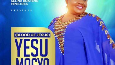 Photo of Selina Boateng – Yesu Mogya (Blood Of Jesus) (Official Video)