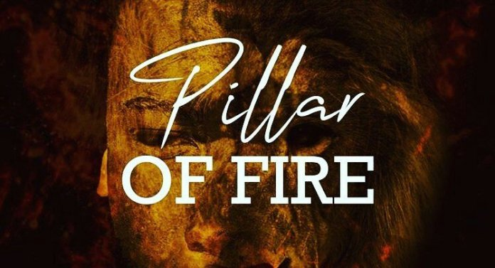 Sonnie Badu – Pillar Of Fire Ft. RockHill Songs