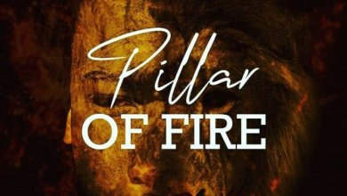 Photo of Sonnie Badu – Pillar Of Fire Ft. RockHill Songs(official Video)