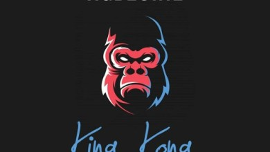 Photo of Agbeshie – King Kong (Prod. by DatBeatGod)