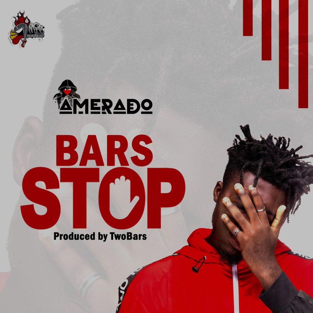 Amerado – Bars Stop (Prod. by TwoBars)