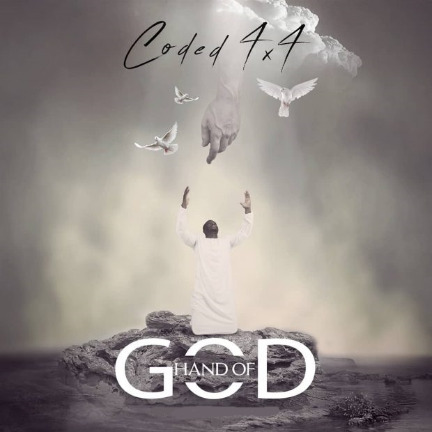 Coded (4×4) – Hand Of God (ReProd. By RichopBeatz)