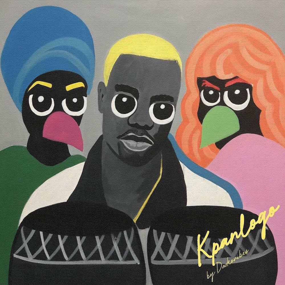 #Darkovibes – Confirmed ft. Kwesi Arthur & Joey B