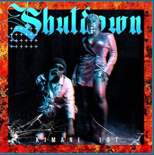 Victoria Kimani – Shutdown ft. FKI 1st