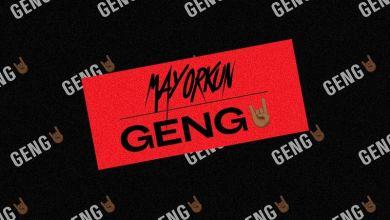 Photo of Mayorkun Ft. Ms Banks x RussMB – Geng (Uk Remix)