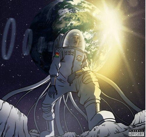 Nxwrth – Mama (Pt.2) ft. RJZ & Darkovibes