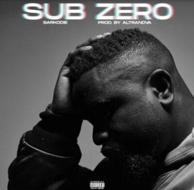 Sarkodie – Sub Zero (Prod. By Nova)