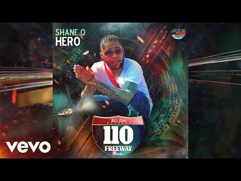 Shane O – Hero (110 Freeway Riddim) (Prod. By Big Zim Records)