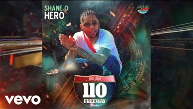 Photo of Shane O – Hero (110 Freeway Riddim) (Prod. By Big Zim Records)
