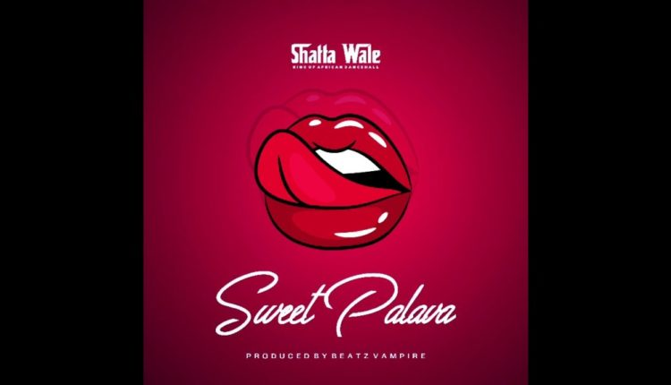 Shatta Wale – Sweet Palava (Prod. by BeatzVampire)