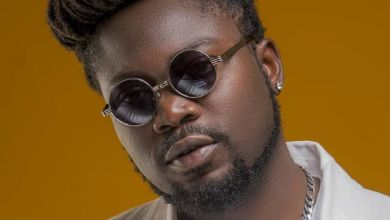 Photo of Wutah Kobby – Current (Prod. by Riddim Boss)