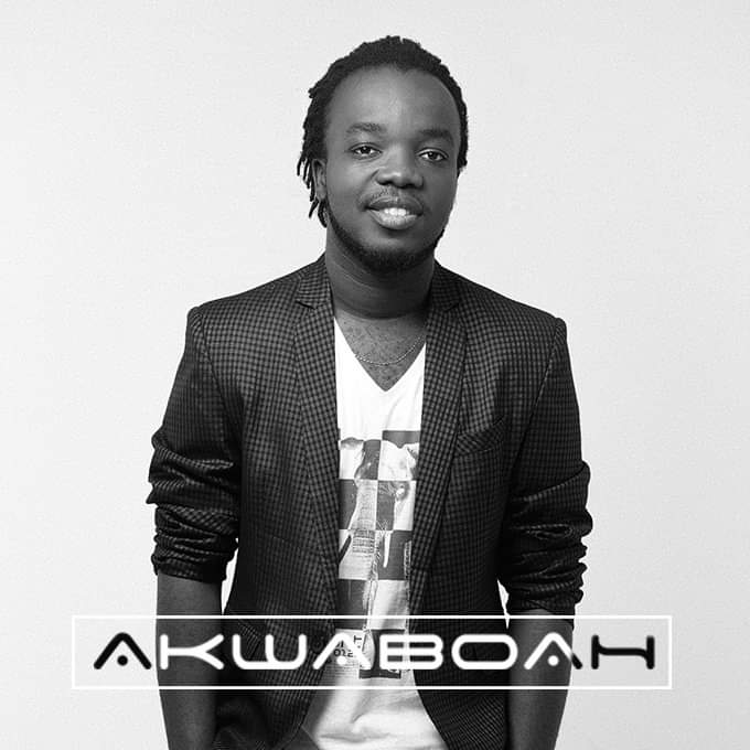 Akwaboah – Sunshine (Prod. By JMJ)