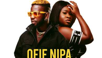 Photo of Bisa Kdei – Ofie Nipa Ft Sista Afia