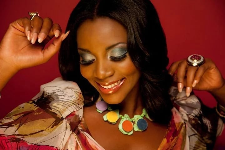 Ghana vs Nigeria, Which Country has the Most Beautiful Actress?