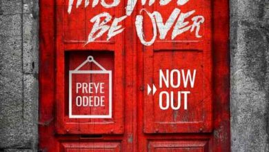 Photo of Preye Odede – This Will Be Over (Prod. By PaulPiano)