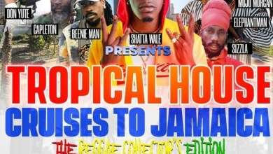 Photo of Shatta Wale – Dream (Tropical House Cruises To Jamaica Album)