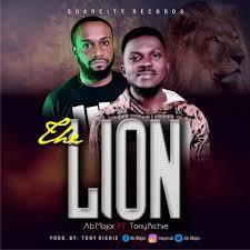 AB Major Ft. Tony Richie - The Lion