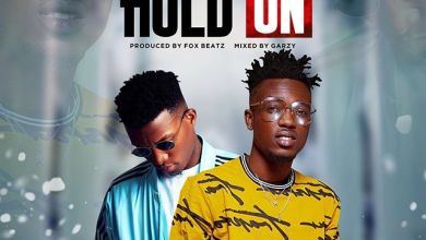 Photo of Opanka – Hold On ft. Kofi Kinaata (Prod. by FoxBeatz)