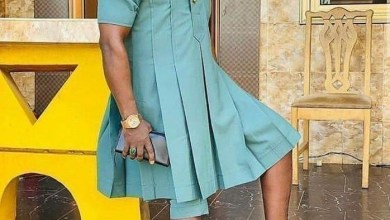 Photo of Popular IG slayking and fashion god, Richard Brown, affectionately known as Osebor has got Nigerian celebrities drooling over his fashion sense.