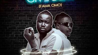 Photo of PappiSing – Give Dem (Fama Omo) Ft Kelvyn Boy (Prod By ItzCj Beatz)