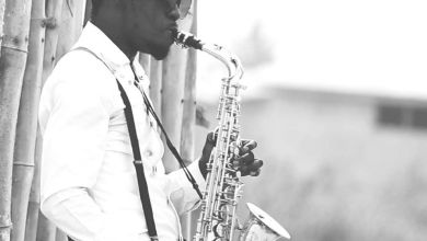 Photo of Edem – Family (Sax Cover by Mizter Okyere)