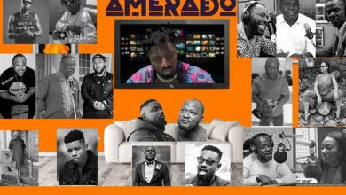 Photo of Amerado – Yeete Nsem (Episode 4) ft  Sarkodie, Kidi, Kuami Eugene, Patapaa, Wendy Shay, Funny Face, Andy Dosty, Nikki Samonas, Duncan Williams & Nana Aba