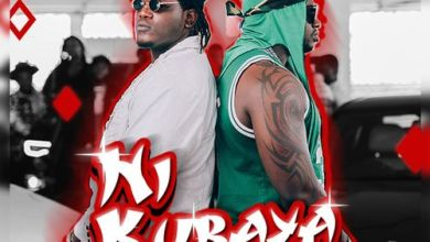 Photo of Breeder LW – Ni Kubaya ft. Khaligraph Jones