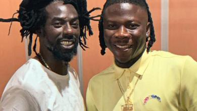 Photo of Buju Banton – Cross Road Ft Stonebwoy (Survivor Riddim EP)